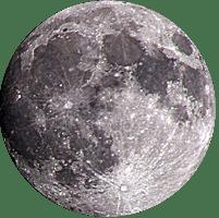 Moon age 14