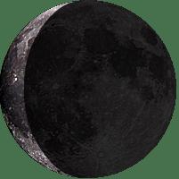Moon age 27