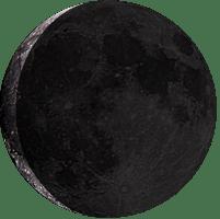 Moon age 28