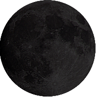 Moon age 29