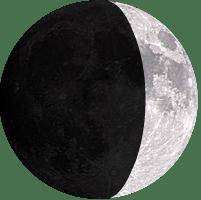 Moon age 4